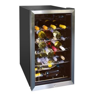 20 Bottle Wine Cooler