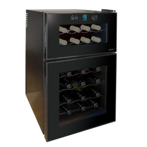 Reflections Dual Zone Drinks Cooler