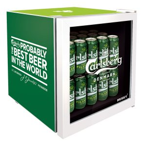 Carlsberg Drinks Cooler