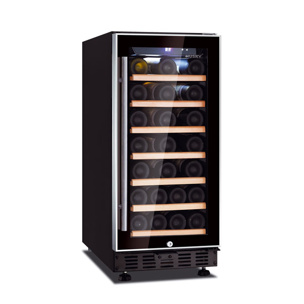 Single Zone Wine Cooler