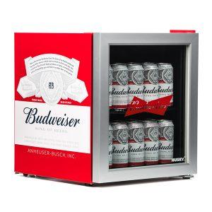 HUS-HU253 Budweiser Drinks Cooler