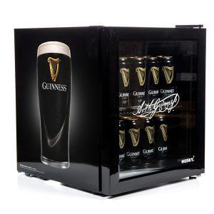 HUS-HU260 Guinness Drinks Cooler