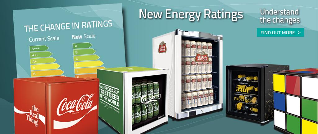 Husky UK Energy Labels