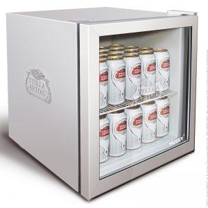 Husky Stella Artois Silver Drinks Cooler
